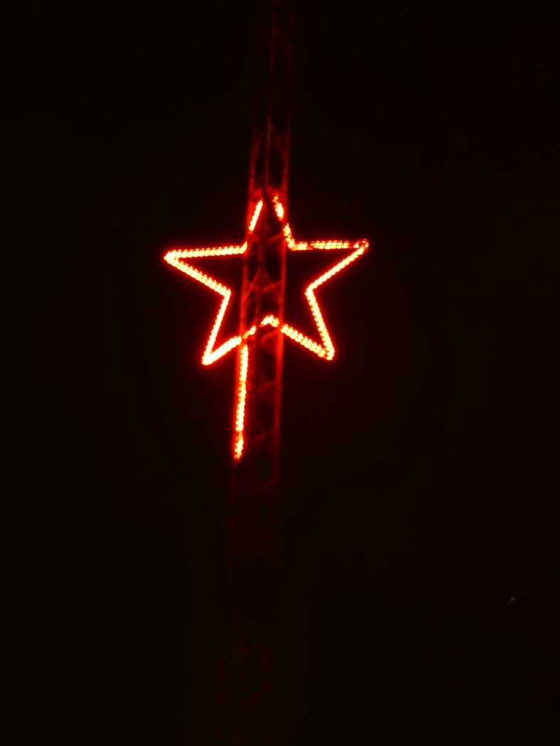 Star on Ave Y
