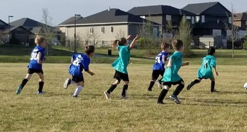 Westview Soccer